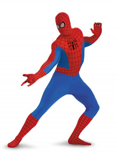 Teen Spider-Man Bodysuit Costume, halloween costume (Teen Spider-Man Bodysuit Costume)
