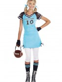 Teen Touchdown Cutie Costume, halloween costume (Teen Touchdown Cutie Costume)