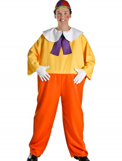 Teen Tweedle Dee / Dum Costume, halloween costume (Teen Tweedle Dee / Dum Costume)