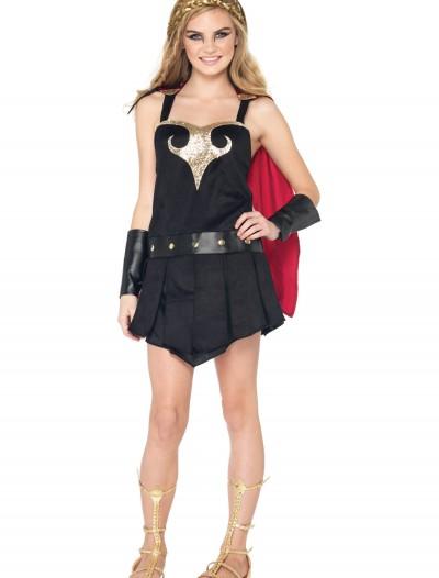 Teen Warrior Princess Costume, halloween costume (Teen Warrior Princess Costume)