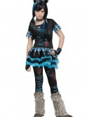 Teen Wicked Wolfie Costume, halloween costume (Teen Wicked Wolfie Costume)