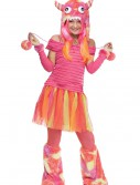 Teen Wild Child Monster Costume, halloween costume (Teen Wild Child Monster Costume)