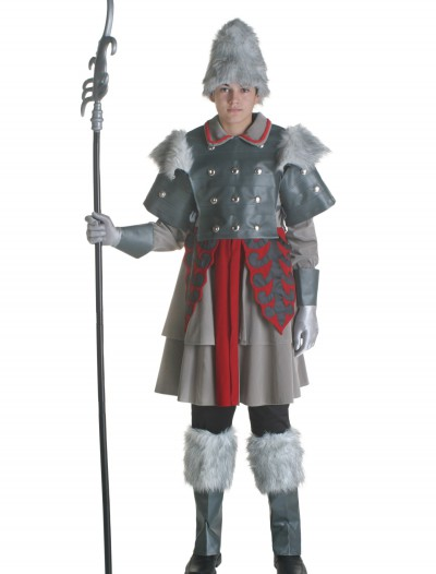 Teen Witch Guard Costume, halloween costume (Teen Witch Guard Costume)