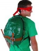 Teenage Mutant Ninja Turtles Shell Backpack With Weapons, halloween costume (Teenage Mutant Ninja Turtles Shell Backpack With Weapons)