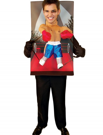 Teenie Weenies Boxer Costume, halloween costume (Teenie Weenies Boxer Costume)