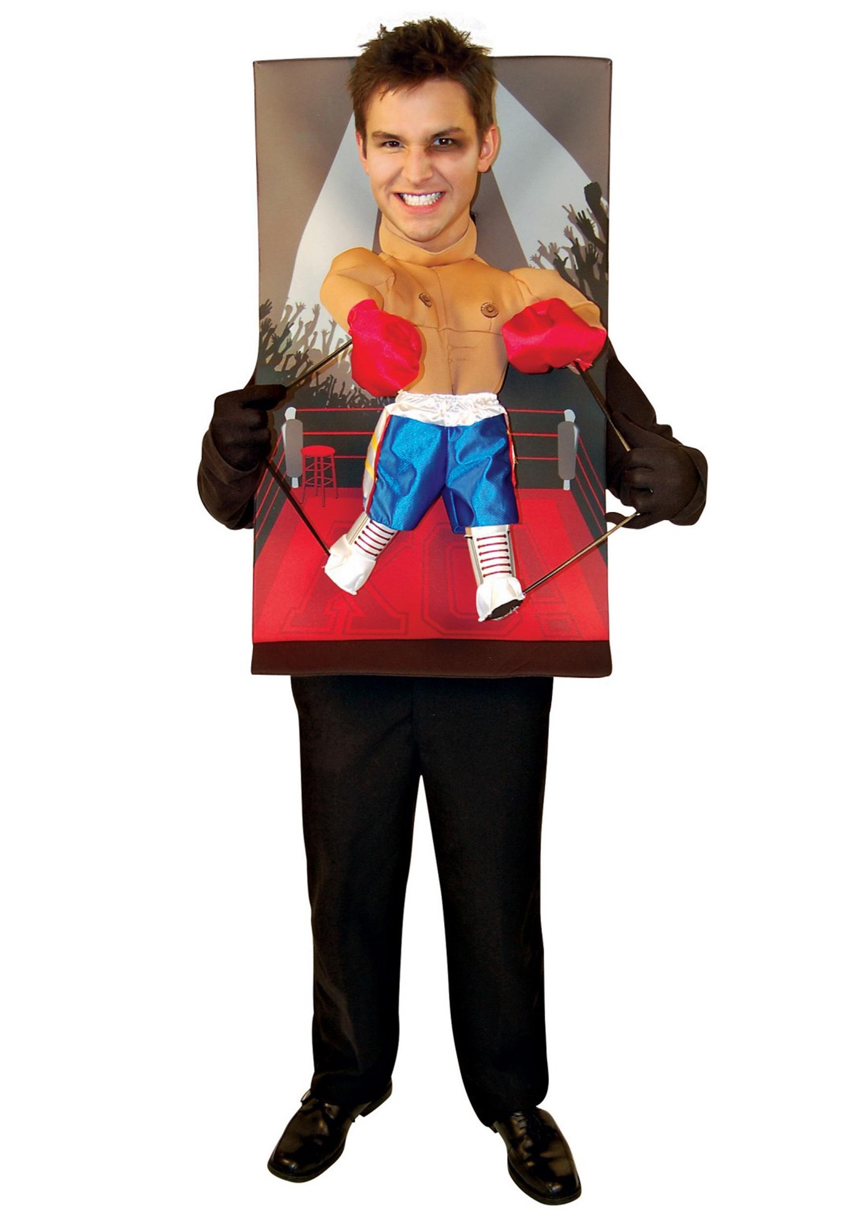 teenie weenies boxer costume