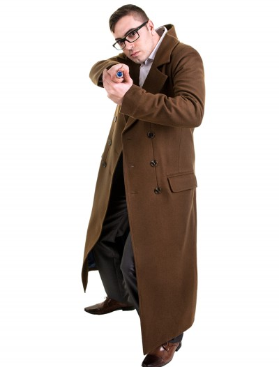 Tenth Doctor's Coat, halloween costume (Tenth Doctor's Coat)