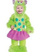 Terror in a Tutu Green Costume, halloween costume (Terror in a Tutu Green Costume)