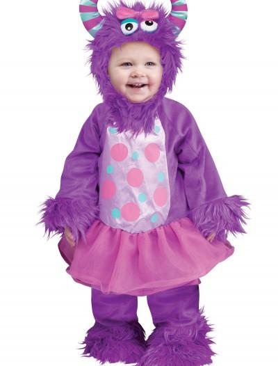 Terror in a Tutu Magenta Costume, halloween costume (Terror in a Tutu Magenta Costume)