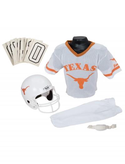 Texas Longhorns Child Uniform, halloween costume (Texas Longhorns Child Uniform)