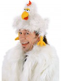 The Clucker Hat, halloween costume (The Clucker Hat)