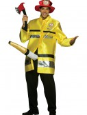 The Fire Extinguisher Costume, halloween costume (The Fire Extinguisher Costume)