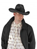 The Gambler Hat Black, halloween costume (The Gambler Hat Black)