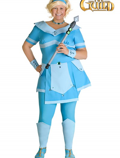 The Guild Clara Costume, halloween costume (The Guild Clara Costume)