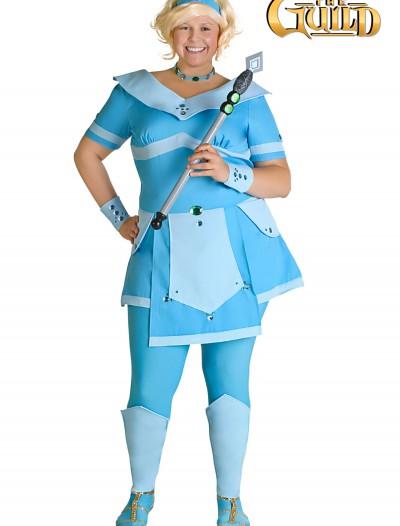 The Guild Clara Costume, halloween costume (The Guild Clara Costume)