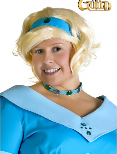 The Guild Clara Wig, halloween costume (The Guild Clara Wig)