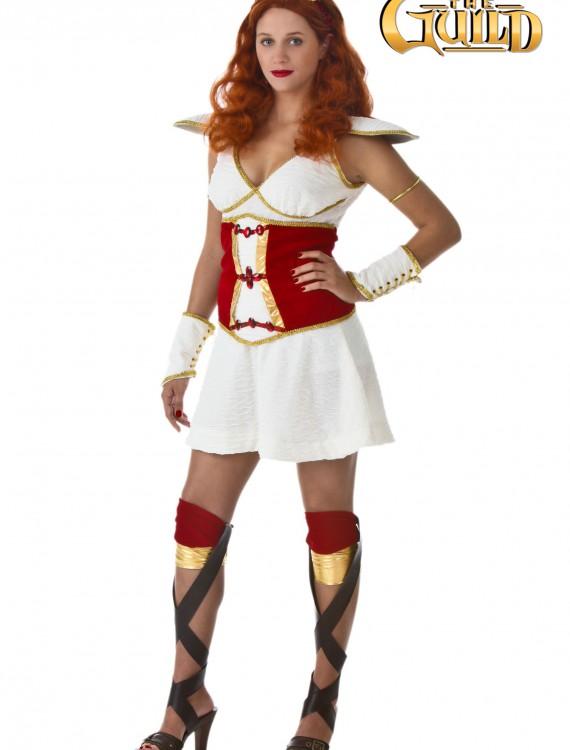 The Guild Codex Costume, halloween costume (The Guild Codex Costume)