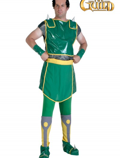 The Guild Vork Costume, halloween costume (The Guild Vork Costume)