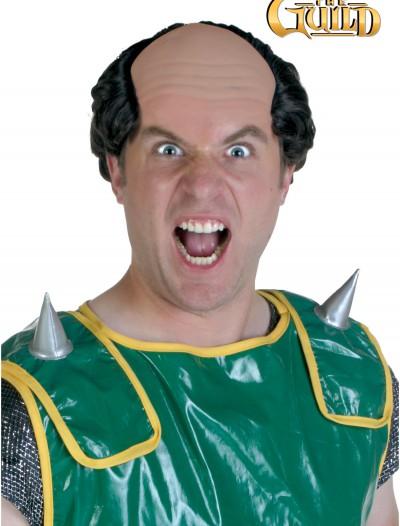 The Guild Vork Wig, halloween costume (The Guild Vork Wig)