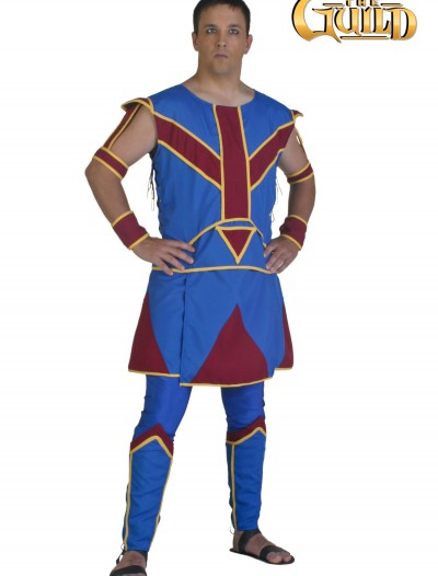 The Guild Zaboo Costume, halloween costume (The Guild Zaboo Costume)