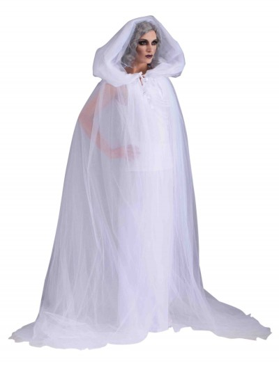 The Haunted Ghost Costume, halloween costume (The Haunted Ghost Costume)