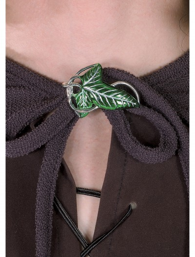 The Hobbit Leaf Clasp, halloween costume (The Hobbit Leaf Clasp)