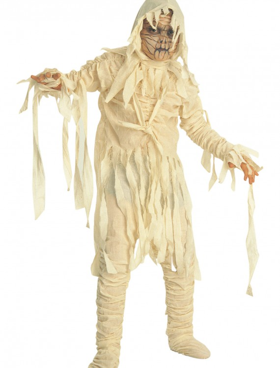 The Mummy Child Costume, halloween costume (The Mummy Child Costume)