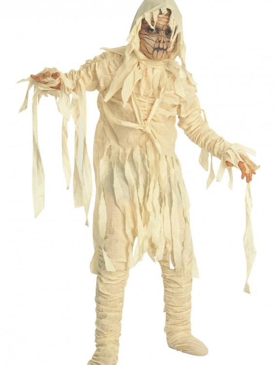 The Mummy Child Costume, halloween costume (The Mummy Child Costume)