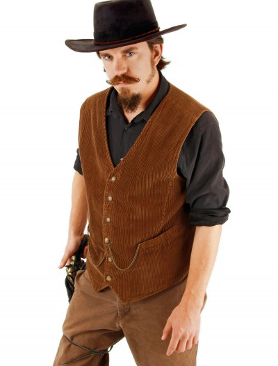 The Western Outlaw Hat, halloween costume (The Western Outlaw Hat)