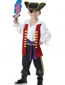 The Wiggles Captain Feathersword Costume, halloween costume (The Wiggles Captain Feathersword Costume)