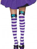 This Way That Way Matter Hatter Stockings, halloween costume (This Way That Way Matter Hatter Stockings)