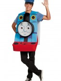 Thomas the Tank Engine Classic Adult Costume, halloween costume (Thomas the Tank Engine Classic Adult Costume)