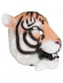 Tiger Latex Mask, halloween costume (Tiger Latex Mask)