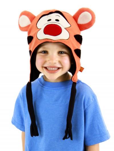 Tigger Hoodie Hat, halloween costume (Tigger Hoodie Hat)