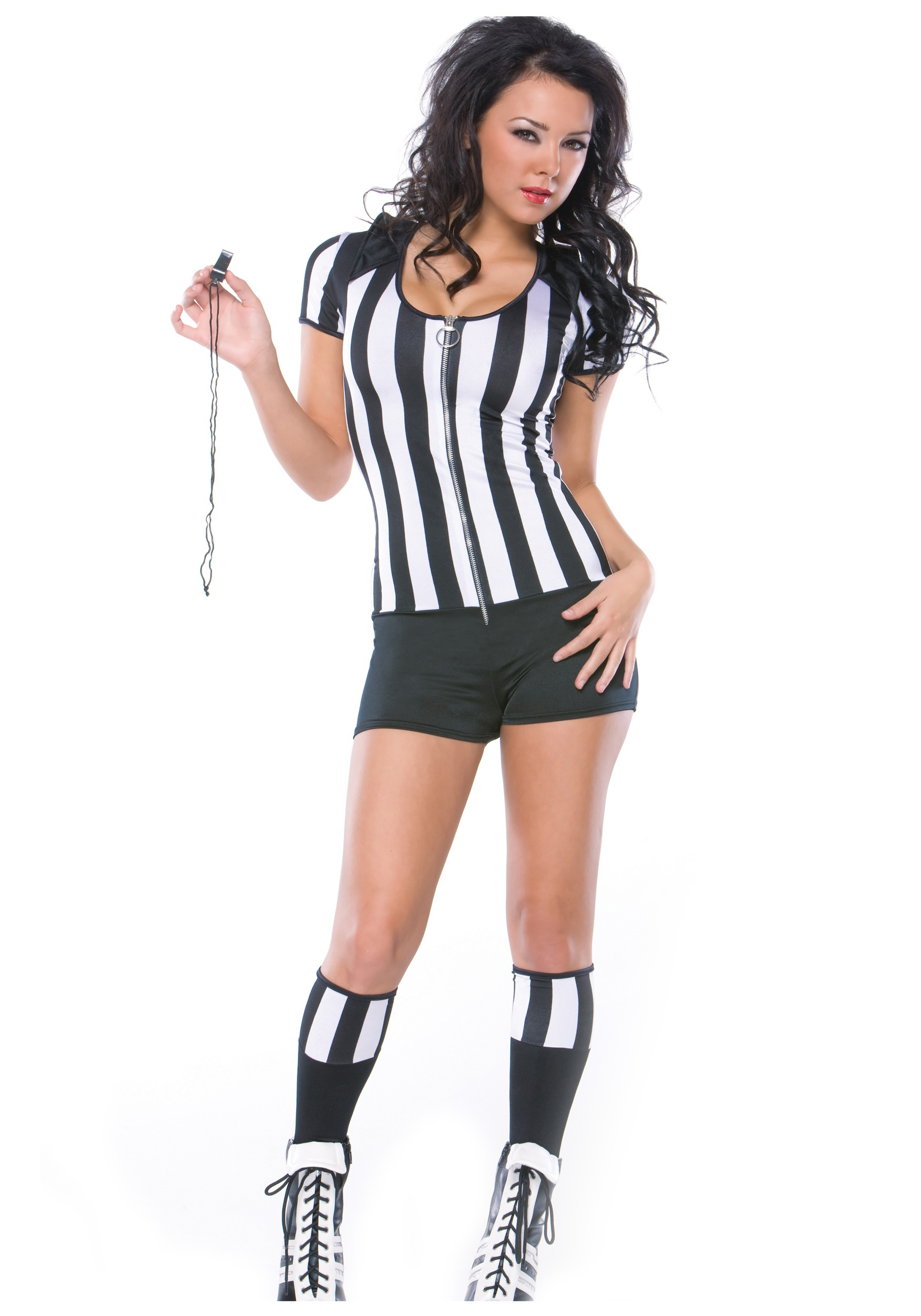 Time Out Referee Costume  sc 1 st  Halloween Costumes & Time Out Referee Costume - Halloween Costumes