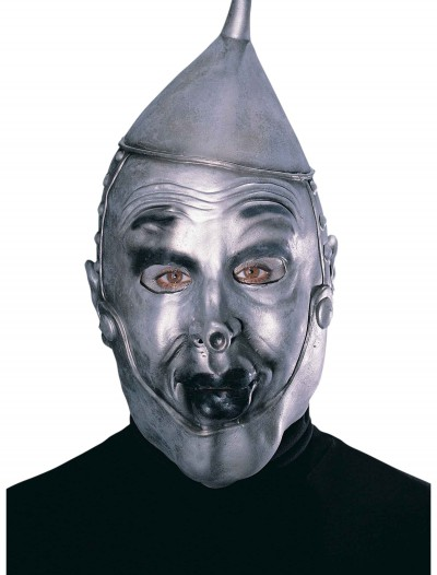 Tin Man Costume Mask, halloween costume (Tin Man Costume Mask)