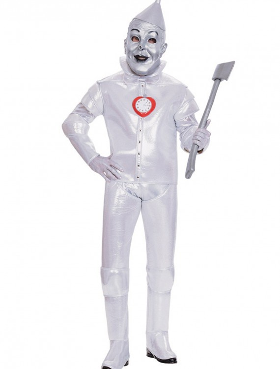 Tin Man Grand Heritage Costume, halloween costume (Tin Man Grand Heritage Costume)