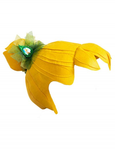 Tinkerbell Wig Headpiece, halloween costume (Tinkerbell Wig Headpiece)