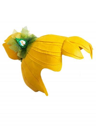 Tinkerbell Wig Headpiece, halloween costume (Tinkerbell Wig Headpiece)