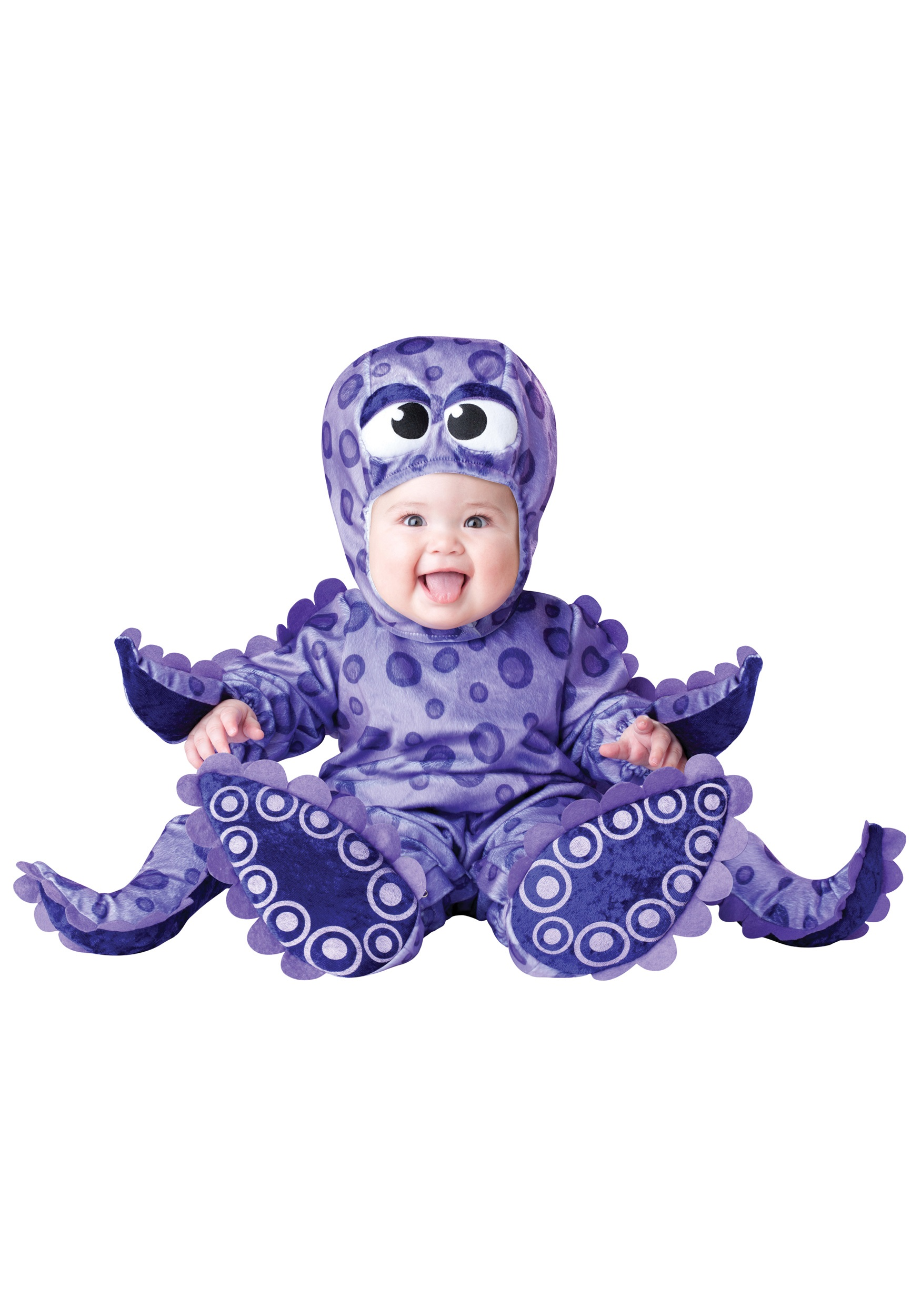 Tiny Tentacles Octupus Costume  sc 1 st  Halloween Costumes & Tiny Tentacles Octupus Costume - Halloween Costumes