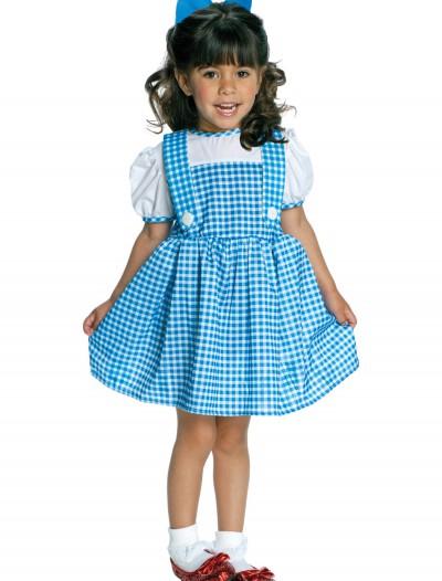 Tiny Tikes Dorothy Costume, halloween costume (Tiny Tikes Dorothy Costume)