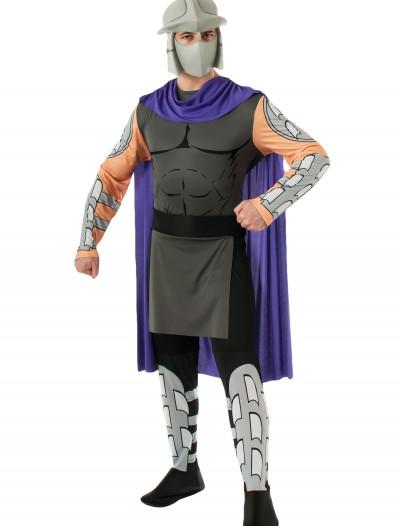 TMNT Adult Shredder Costume, halloween costume (TMNT Adult Shredder Costume)