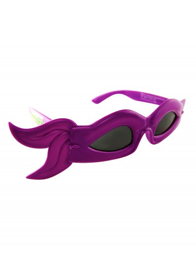 TMNT Donatello Sunglasses, halloween costume (TMNT Donatello Sunglasses)