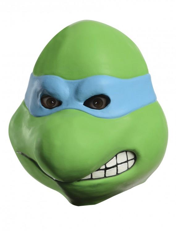 TMNT Leonardo Mask, halloween costume (TMNT Leonardo Mask)