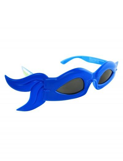 TMNT Leonardo Sunglasses, halloween costume (TMNT Leonardo Sunglasses)