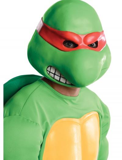 TMNT Raphael Mask, halloween costume (TMNT Raphael Mask)