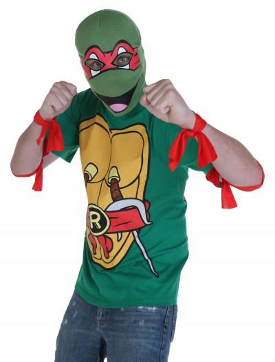 TMNT Raphael Ski Mask, halloween costume (TMNT Raphael Ski Mask)