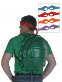 TMNT Shell Backpack, halloween costume (TMNT Shell Backpack)