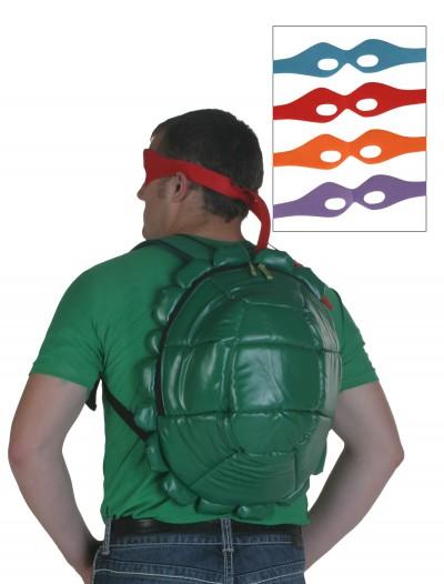 TMNT Shell Backpack, halloween costume (TMNT Shell Backpack)