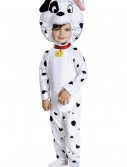 Toddler 101 Dalmatian Costume, halloween costume (Toddler 101 Dalmatian Costume)